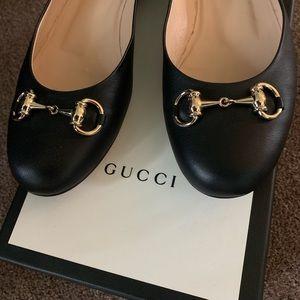 Gucci Shoes - Gucci Flats - 38.5